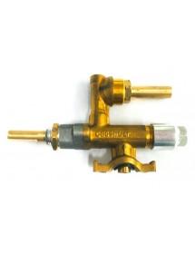 Faucet Gas Griddle HGT 65mbr