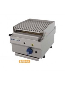 Gas Barbecues REPAGAS