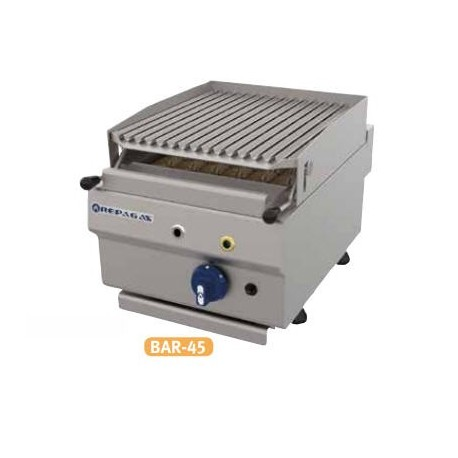 Barbacoa a gas serie 550 repagas chef global - Barbacoa a gas ...