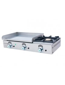 Iron corrected Mainho with one fire NSF series 600N 800N