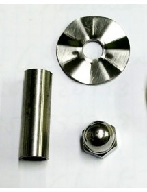 Rotor Motor batidora MS1 MS2