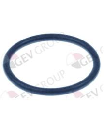 O-ring EPDM thickness 5mm ID ø 54mm Qty 1 pcs Winterhalter