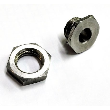 Nut Hinge Dishwasher Door Ozti 35-40-50 2KLP.460.626200001.05
