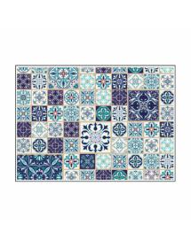 Mantelines OFFSET Azulejos (Pack de 500 uds)