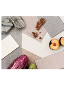 AIRLAID napkins 40x40 cm (pack 50 pcs)