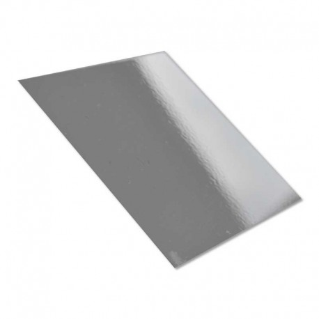 Silver paper for packaging (100 pcs)