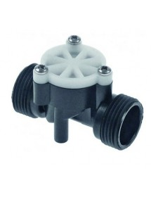 "non-return valve thread 3/4"" L 61mm 507567 Project 90"