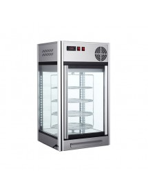 Exhibitor refrigerated display case RTW-108L