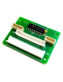 Placa conectores Impresora Eco Epelsa 119185820