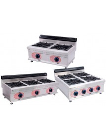 Industrial gas cookers GBR