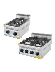 Turhan Celik Gas Range 630 Series