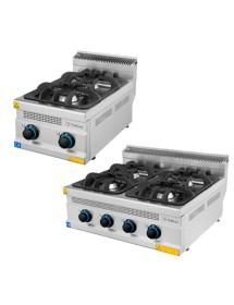 Turhan Celik Gas Range 700 Series