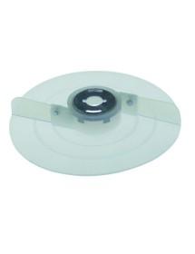 disco expulsor alto H 30mm ø 200mm soporte ø 20mm