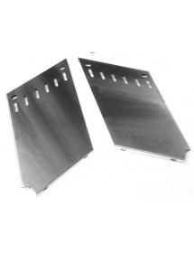 Glass holders Cabinet bain-marie BM-4