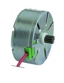 motor CDC pinion ø 5,4mm teeth 12 230V turn direction left motor ø 37mm motor type M37LN