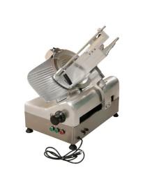 Aluminium Slicer HBS-320 HB-320 Automatic