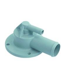 Soporte de brazo de lavado pos. de montaje arriba Fagor 12023590 Z410703000