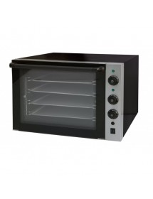 Glass Oven ECO1-1 Internal and external