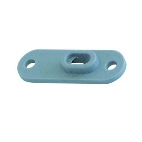 sliding plate 505195 Fagor 12024180 Z200310000