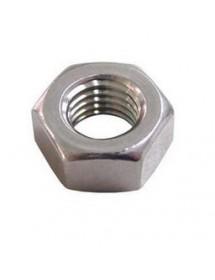 hexagonal nut thread M5 H 4mm WS 8 SS 560132 DIN/ISO DIN 934 / ISO 4032/8673 Qty 20 pcs Fagor 12010284 Q162030000
