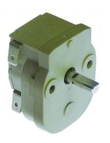 Temporizador M11 2 polos tiempo de funcionamiento 15min DKJ-Y 15´ 2NO a 250 V 16A
