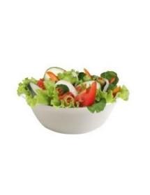 Salad bowl 23 cm ELBA pack of 3 units