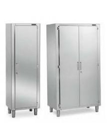 Armarios de pie con puertas batientes