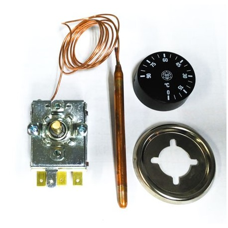 Thermostat Campeona IMIT TR 0-86ºC TYPE TR2 9325 Embellisher Control