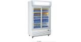 Glass door display cabinet DC 1000S