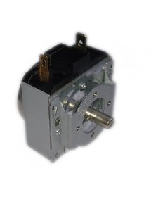 Time switch M11 with bell 1-pole operation time 5 min impulse mechanical