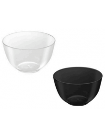 Round bowl (Pack of 25 units) FINGER FOOD