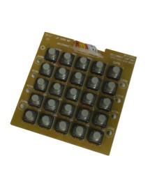 Keyboard scale CAS CT-100 25 keys SP-ER-KB