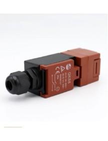 Position switch QKS8 Kedu IP54 EN60947-5-1