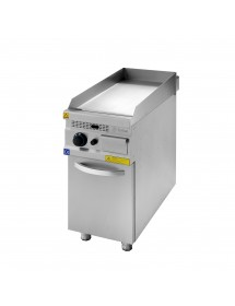 Fry-Top a gas Serie 930 TURHAN