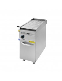 Gas barbecue with stone Serie 930 TURHAN