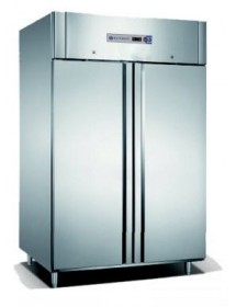 Refrigerated two door cabinet R-X2