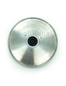 Disco de corte 119 mm para la cortadora eléctrica de fiambre HOME