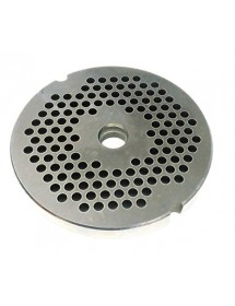 Stainless plate 22 hole 4mm