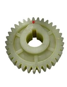Engranaje Plástico Pequeño A Eprimidor Eutron MF-2000E-2 33 dientes Eje 30mm