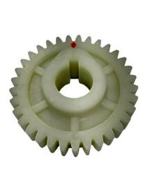 Engranaje Plástico Pequeño B Eprimidor Eutron MF-2000E-2 33 dientes Eje 30mm