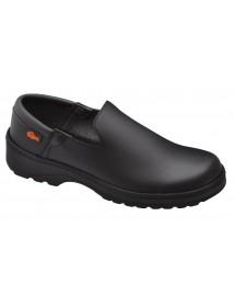 Footwear MARSELLA color black