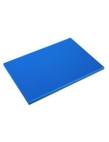 Polythykene cutting board GN 1/1 20mm