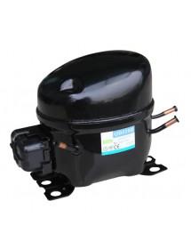Compressor Refrigerant R134a Type Wansheng QD110H 1 / 3HP Low Pressure