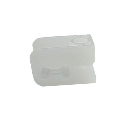 Plastic Support Condenser Cooler