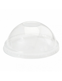 High lids for ice cream tubs (100 units)