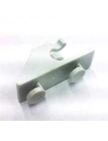 Clip Rejilla Bandeja RT-235L Plástico
