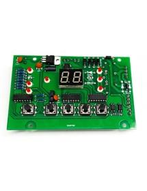 Electronic board vacuum packaging DZ-300 DZ-350 DZ-450 SH37792