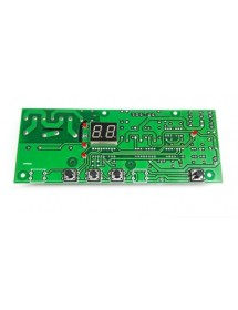 Electronic board vacuum packaging DZ-SH40231