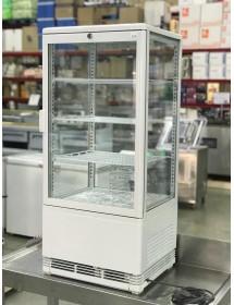 Vitrina refrigerada sobremostrador RT 78L (SIN EMBALAJE)