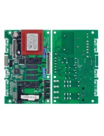 electronic board dishwasher INFRICO NEOTECH Colged, Eurotec 403641 100660 215034-3 V.M_0_32 programmed